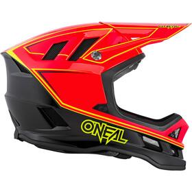 O'Neal Blade Hyperlite Kask rowerowy, neon red